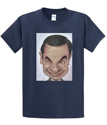 Dan Springer - Mr Bean Art - T-shirt