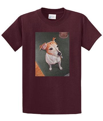 Dan Springer - Freddi Art - T-shirt