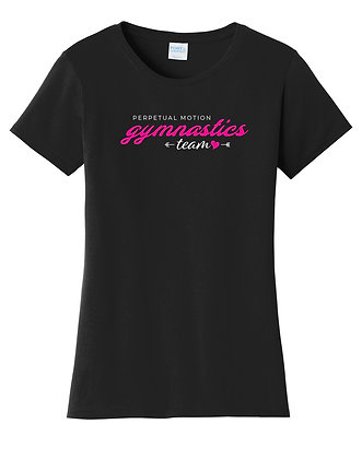 PMG - Team Shirt 2 - Ladies Cut
