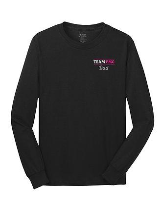 PMG - Long Sleeve - Dad Shirt B - Standard Cut