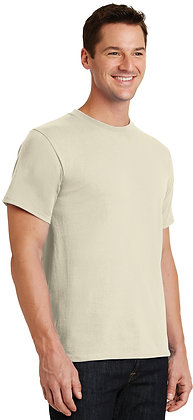 PC - Essential Tee - Natural