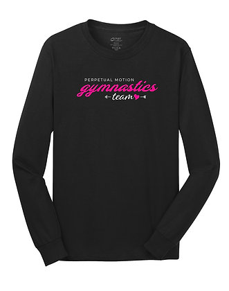 PMG - Team Long Sleeve 2 - Standard Cut (Youth & Adult Sizes)
