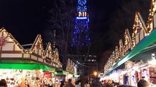 慕尼黑聖誕節市集
