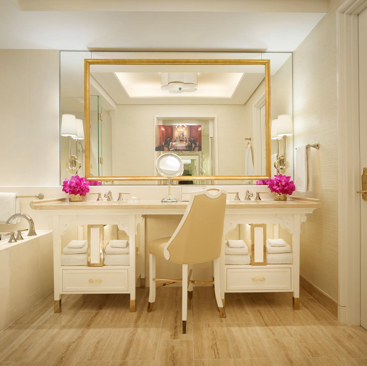 Palace Room Bathroom