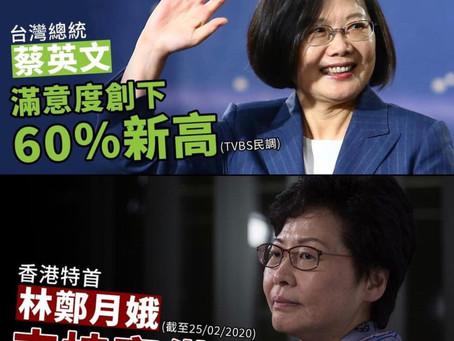香港為什麼又有移民潮?