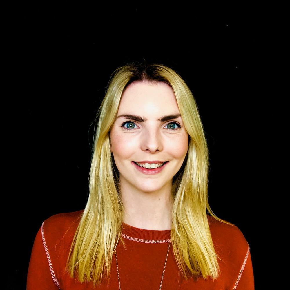 Vicky Warwick