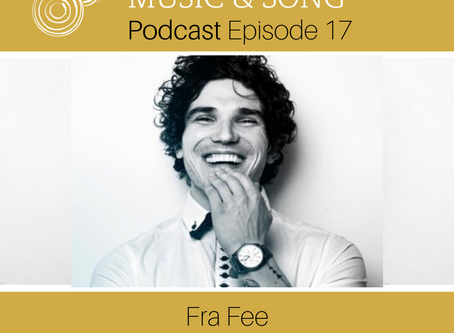 Podcast Episode 17 - Fra Fee