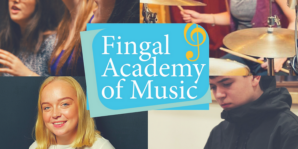 Academy Recital (no. 8) - February 2020