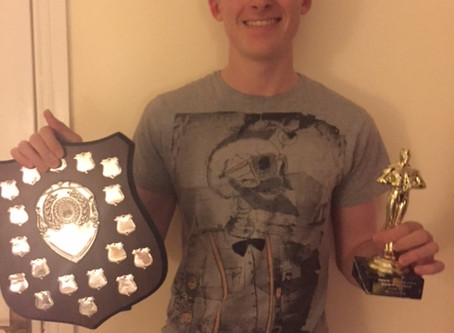 Student Story - Rhys O'Sullivan