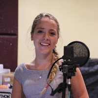 Student Story - Patricia Cañizares