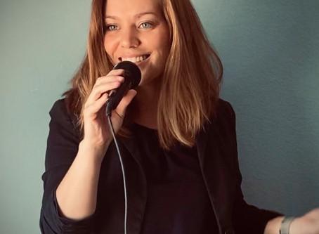 Podcast Episode 7 - California Singing