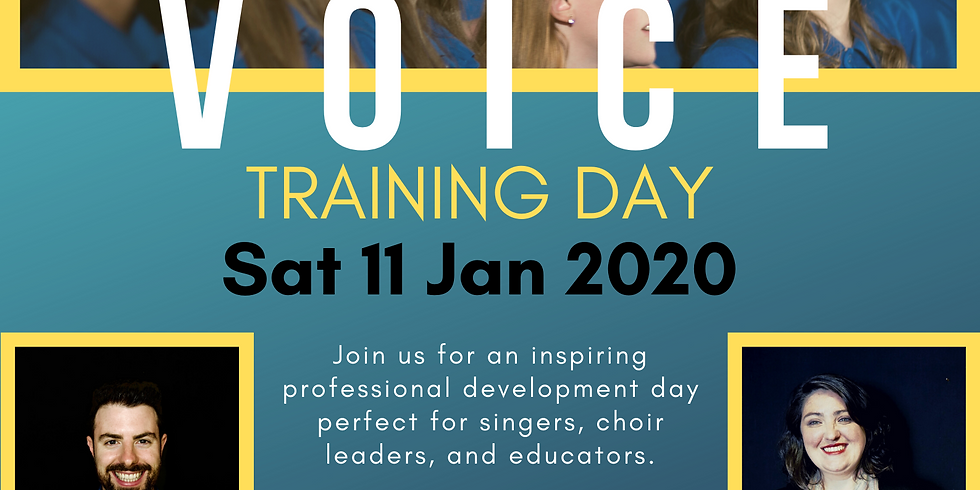 VOICE Training Day