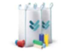 Image of Flexible Intermediate Container Bags (FIBC)