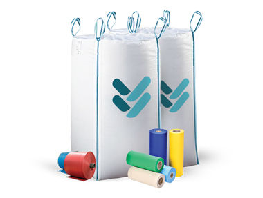 Image of Flexible Intermediate Container Bags (FIBC)