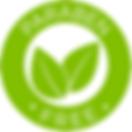 Logo Paraben free.png