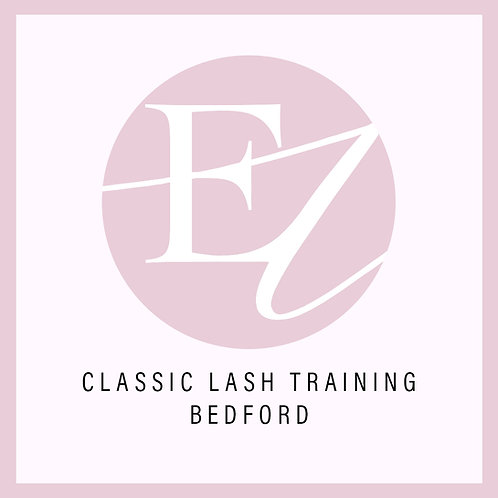 Classic Lashes Training With Gemma at Bedford