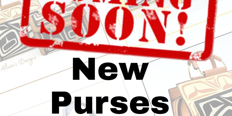NEW Purse Release