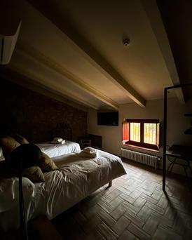 Habitació Carinyena