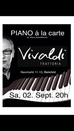 Live Piano Konzert - Eintritt frei!
