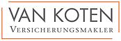 Logo Van Koten KG