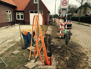 NRW stellt Weichen für den Aufbruch in die Gigabit-Gesellschaft