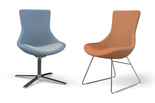 BLOOM- Soft Seating