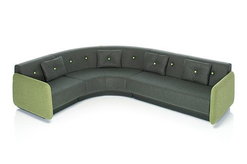CAMPUS- Soft Seating