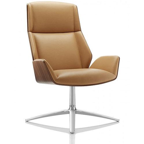 Kruze Chair - High Back