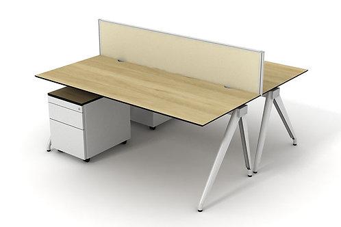ARKUS A- Desk
