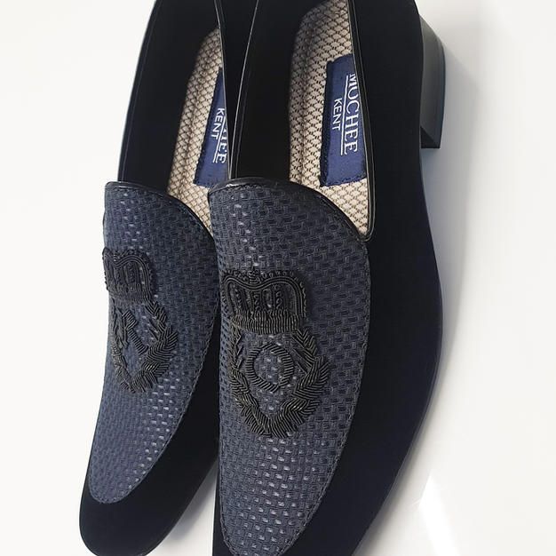 Hand Made King Collection Loafers