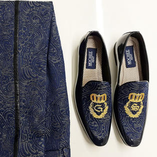 Shoes To Match Trousers