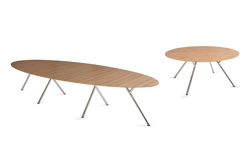 PARS- Table