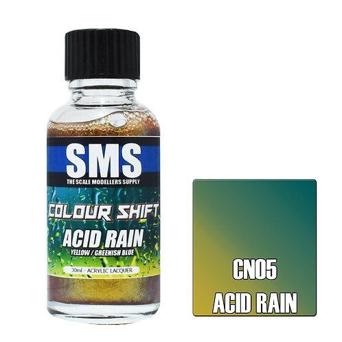 Colour Shift ACID RAIN 30ml