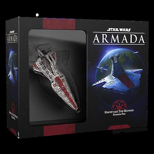 Armada Venator Class Star Destroyer Expansion