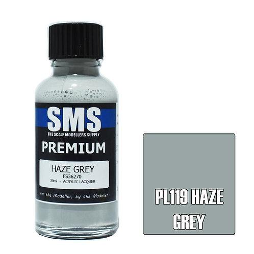 Premium HAZE GREY 30ml