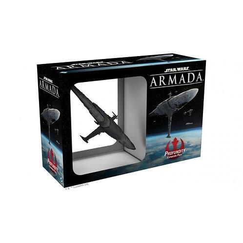 Armada Profundity Expansion