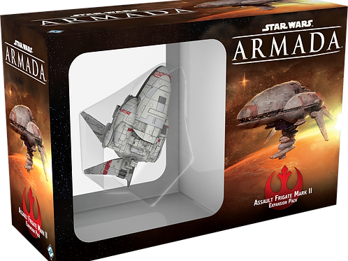 Armada Assault Frigate Mark II Expansion