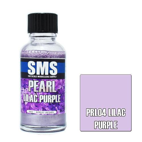 Pearl LILAC PURPLE 30ml