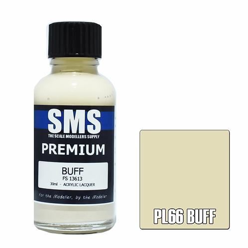 Premium BUFF 30ml