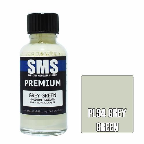 Premium GREY GREEN 30ml