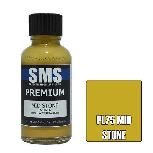 Premium MID STONE 30ml