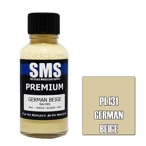 Premium GERMAN BEIGE 30ml