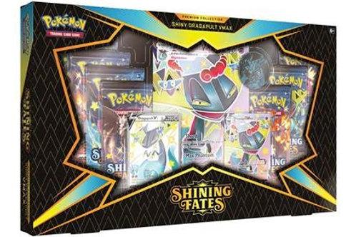 Pokemon Shining Fates Premium Collection - Shiny Dragapault