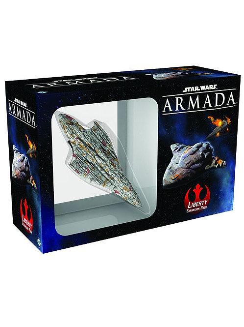 Armada Liberty Expansion
