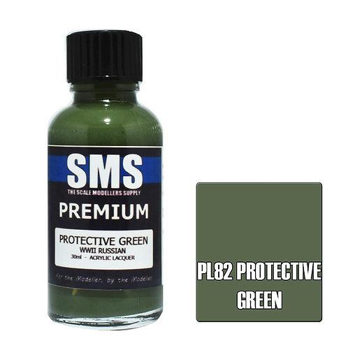 Premium PROTECTIVE GREEN 30ml