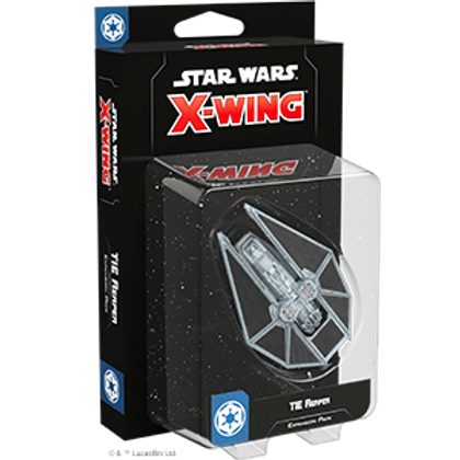 Star Wars X-Wing 2nd Edition TIE Reaper Expansion
