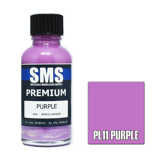 Premium PURPLE 30ml