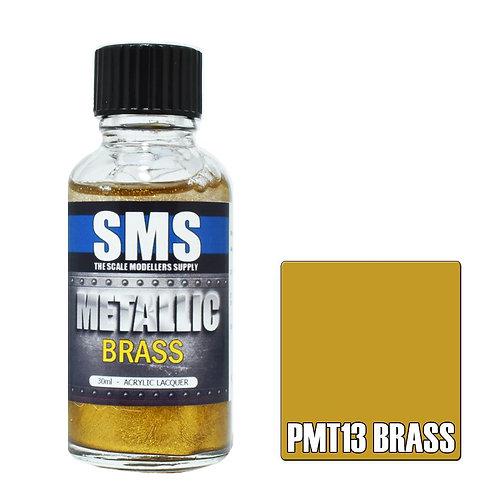 Metallic BRASS 30ml