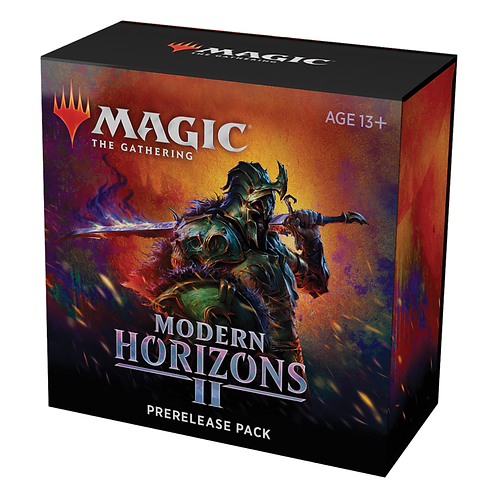 Modern Horizons II Prerelease Pack