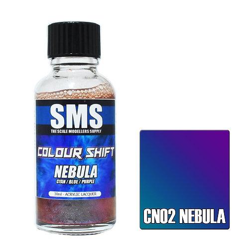 Colour Shift NEBULA 30ml